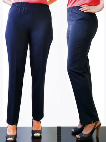 LEILA PANTALONE DONNA LOOK - SITE_NAME_SEO