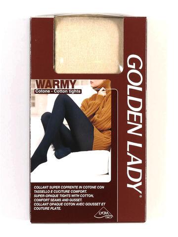 COLLANT SUPER COPRENTE DONNA GOLDEN LADY WARMY - SITE_NAME_SEO