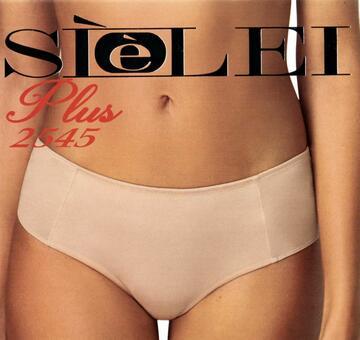 Slip donna in microfibra SieLei Plus 2545 - SITE_NAME_SEO
