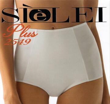 Slip donna ALTO in microfibra SieLei Plus 2549 - SITE_NAME_SEO