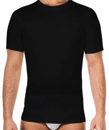 T-shirt uomo cotone caldo Liabel 2828G23 - SITE_NAME_SEO