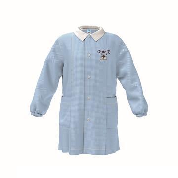 Grembiule da asilo bambino Siggi Happy School 33GR3589 - SITE_NAME_SEO