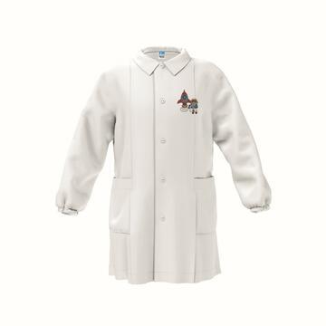 GREMBIULE ASILO DA BAMBINO SIGGI HAPPY SCHOOL 33GR3592 Astronauta - SITE_NAME_SEO