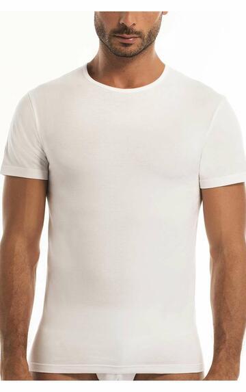 T-shirt uomo in cotone bielastico Garda 3474 - SITE_NAME_SEO