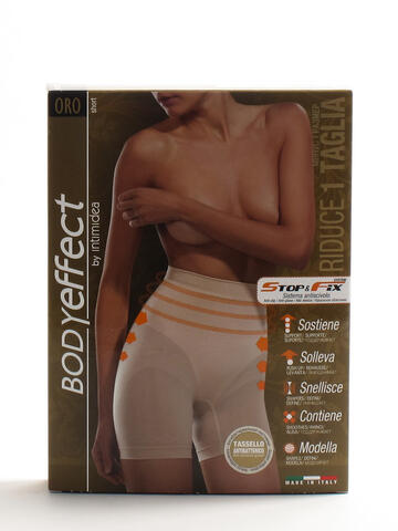 SHORT BODY EFFECT DONNA INTIMIDEA 410617 - SITE_NAME_SEO