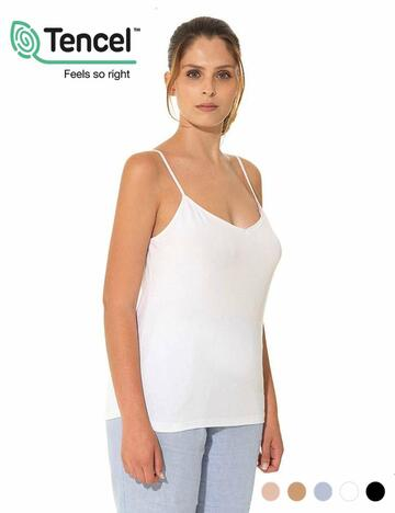 Canottiera donna a spalla stretta Emmebivi Vitality 60210 - SITE_NAME_SEO