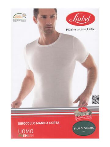 MAGLIA GIROCOLLO UOMO LIABEL 3050/232 - SITE_NAME_SEO