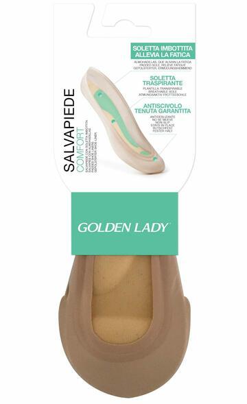 Salvapiede soletta imbottita Golden Lady 60GGG - SITE_NAME_SEO