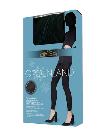 PANTACOLLANT DONNA OMSA GROENLAND - SITE_NAME_SEO