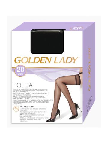 AUTOREGGENTE DONNA GOLDEN LADY FOLLIA 20 - SITE_NAME_SEO