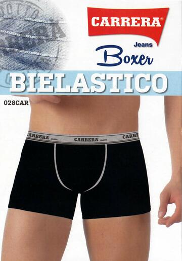 Boxer uomo in cotone bielastico Carrera CAR028 - SITE_NAME_SEO