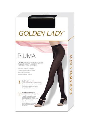 COLLANT SUPER COPRENTE DONNA GOLDEN LADY PIUMA - SITE_NAME_SEO