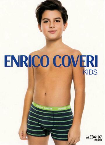 Boxer bambino Enrico Coveri EB4107 - SITE_NAME_SEO