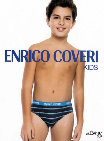 Slip bambino Enrico Coveri ES4107 - SITE_NAME_SEO