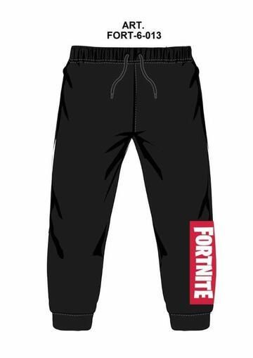 Pantalone tuta da ragazzo in cotone FORTNITE FORT-6-013 - SITE_NAME_SEO