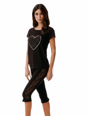 Pigiama homewear donna Intimami ID705 - SITE_NAME_SEO