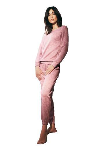Pigiama homewear donna in viscosa pesante Intimami ID793 - SITE_NAME_SEO