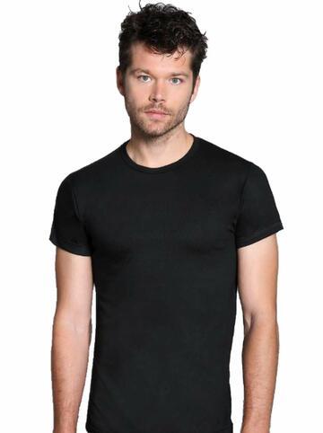 T-shirt uomo in cotone felpato Giovanni Rosanna 70 COLORATO - SITE_NAME_SEO