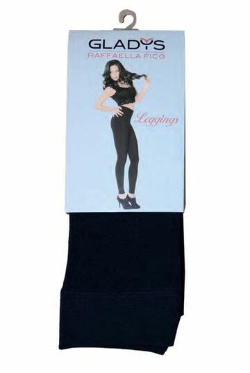 Leggings donna microfibra felpata Gladys PD320 - SITE_NAME_SEO