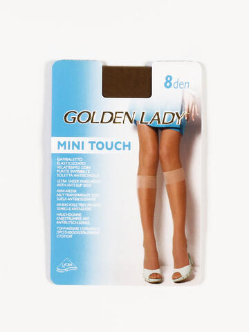 GAMBALETTO DONNA GOLDEN LADY 1W 8 - SITE_NAME_SEO