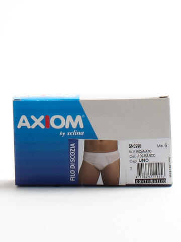 SLIP IN FILO DI SCOZIA UOMO AXIOM 990 - SITE_NAME_SEO