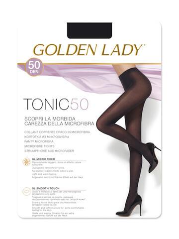 COLLANT COPRENTE DONNA GOLDEN LADY TONIC 50 - SITE_NAME_SEO