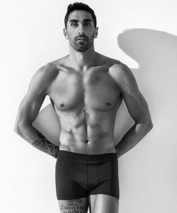 Boxer uomo in cotone bielastico Intimami IUB 51 - SITE_NAME_SEO