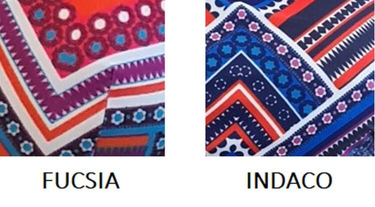 BIKINI A FASCIA INFIORE INDIAN 1007 Infiore